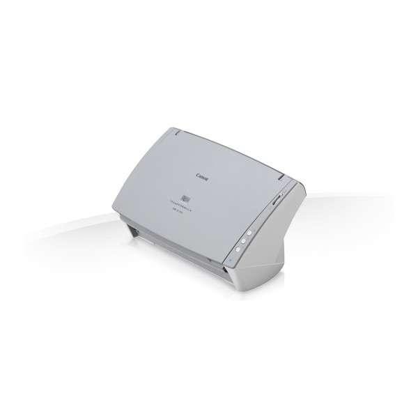 canon dr c130 scanner de bureau avec chargeur 6583b003. Black Bedroom Furniture Sets. Home Design Ideas