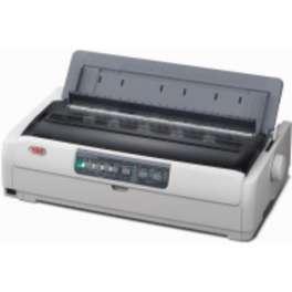 OKI - ML5791 Imprimante matricielle 24 Aiguilles