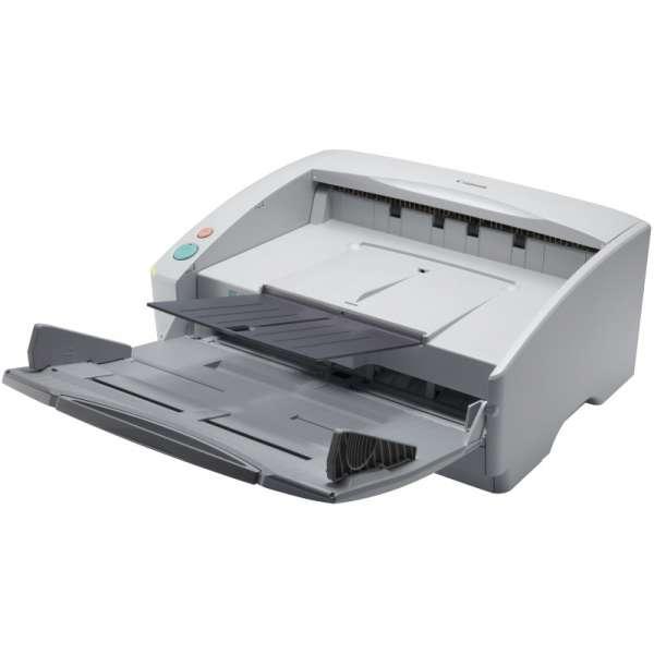 Canon DR6030C Scanner de bureau avec chargeur 4624B003