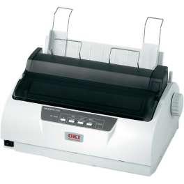 OKI - ML1120 Eco Imprimante matricielle 9 Aiguilles
