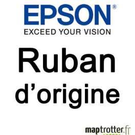 Epson - C43S015376 - Ruban - produit d'origine - produit d'origine