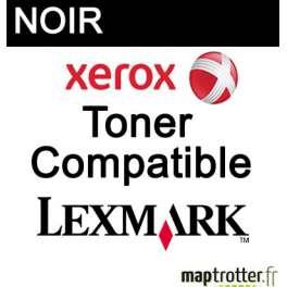 Xerox - E260X22G - Tambour remanufacturé - Lexmark - Noir - 30 000 pages - 006R03151