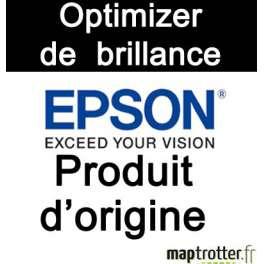 Epson - T1590 - Optimiseur de brillance - produit d'origine - C13T15904010 - série  Martin-pêcheur