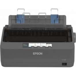 Epson - LX350 - Imprimante matricielle - C11CC24031