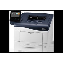 Xerox - VersaLink C400V_DN - 50€ remboursés - garantie à vie* - Imprimante couleur - A4 - recto verso - réseau - 35 ppm - Garantie 1 an sur site - Calcul du coût d'impression