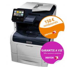 """Xerox - VersaLink C405V_DN - 150€ remboursés - 1 tablette Acer 7"""" offert - multifonctions (impression, copie, scan, fax) couleur, A4, recto verso, réseau, garantie à vie* sur site J+1, frais de port offert - Calcul de vos coûts d'impression"""