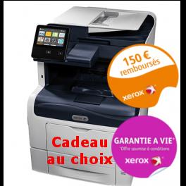 Xerox - VersaLink C405V_DN - multifonction (impression, copie, scan, fax) couleur, A4, recto verso, réseau, 35 ppm - 150€ remboursés - garantie à vie* sur site - Gagnez 5000 points Xerox - 1 cadeau au choix* - Leasing possible - frais de port offert