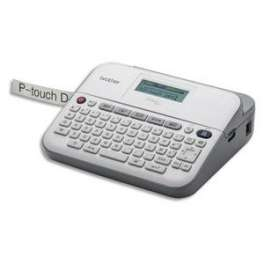 BROTHER - P-TOUCH                - PTD400YP1