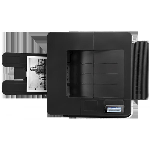 hp laserjet enterprise m806dn imprimante laser. Black Bedroom Furniture Sets. Home Design Ideas