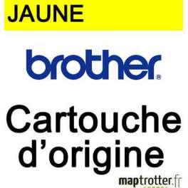 Brother - LC-3211Y - Cartouche d'encre - jaune - produit d'origine - 200 feuilles