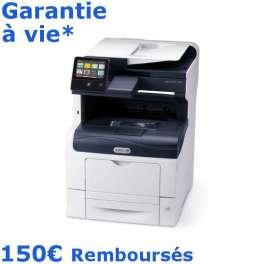 Xerox - VersaLink C405V_DN - 150€ remboursés - garantie à vie* Gagnez 5000 points cadeaux Xerox*  multifonction (4 fonctions) couleur, A4, recto verso, réseau, 35 ppm - Port et batterie de téléphone offert