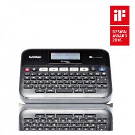 Brother - PT-D450VP - Etiqueteuse - portable Bureautique connectable
