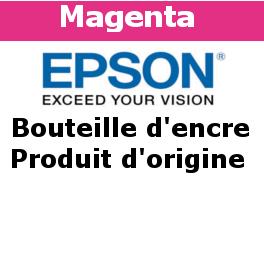 Epson - 102 - Bouteille d'encre - magenta - produit d'origine - 6 000 pages - 70 ml - C13T03R340