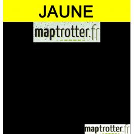 CF542X - 203X - Toner remanufacturé Maptrotter pour HP - jaune - 2500 pages - certification ISO/IEC 19752 - fabriqué en Allemagne - Référence : RE19011312