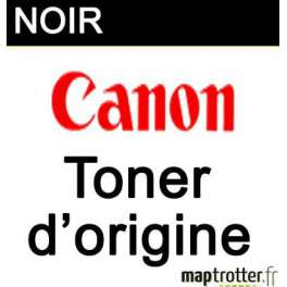 Canon - 047 BK - 2164C002 - Toner - noir - produit d'origine - 1 600 pages