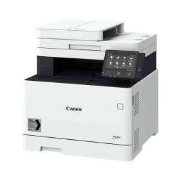 Canon - i-Sensys MF744Cdw -  Imprimante multifonction ( impression, copie, scan, fax) - Laser - Couleur - A4 - Chargeur DSPF - réseau - wifi - 27 ppm