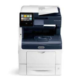 Xerox - VersaLink C405V_DN - multifonction (4 fonctions) couleur, A4, chargeur DADF, recto verso, réseau, 35 ppm