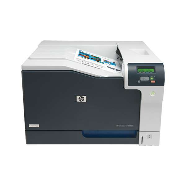 hp laserjet cp5225 imprimante couleur laser a3 20 pages par minute. Black Bedroom Furniture Sets. Home Design Ideas