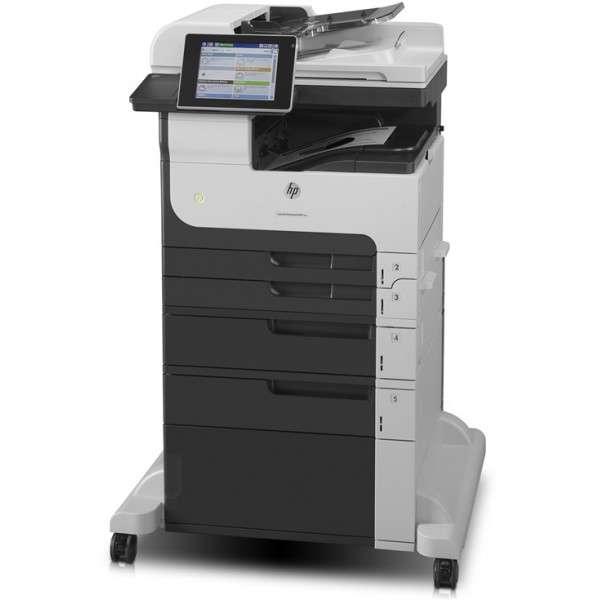 hp laserjet enterprise m725f imprimante multifonctions impression copie scanner fax. Black Bedroom Furniture Sets. Home Design Ideas