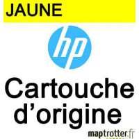 HP - 903 - Cartouche d'encre - jaune - produit d'origine - 315  pages - T6L95AE