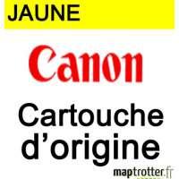 Canon - CLI-8 Y - Cartouche d'encre Jaune - produit d'origine - 0623B001