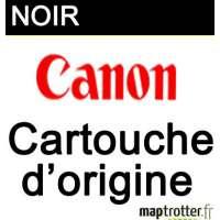 Canon - CLI-8 BK - Cartouche d'encre noire - produit d'origine - 0620B001