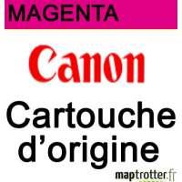 Canon - BJI-201 M - Cartouche d'encre magenta - produit d'origine - 0948A001