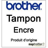 Brother - PR1060E6P - TAMPON ENCRE 10X60M BLEU - produit d'origine
