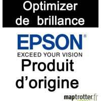 Epson - T1590 - Optimiseur de brillance - produit d'origine - C13T15904010 - s�rie  Martin-p�cheur