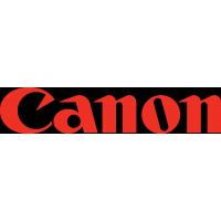 CANON - 9490B004 - Canon LS-123K - Calculatrice de bureau - 12 chiffres - panneau solaire, pile - orange m