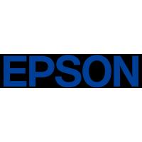 Epson - C53S653001 - Label/LK-3RBP Pastel 9mm x 9m BK/RD