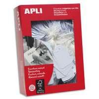 Agipa - Paquet de 100 �tiquettes BIJOUTERIE - 7013
