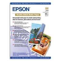 Epson - C13S041765 - Epson Premium Semigloss Photo Paper - Papier semi-brillant - 100 x 150 mm - 251 g/m2 - 50 feuille(s) - pour Expression Photo XP-950, Stylus SX535, Stylus Office BX635, Stylus Photo 1500, PX830