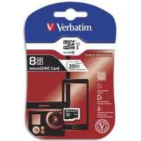 VERBATIM - 44012 - Verbatim - Carte m