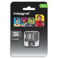 INTEGRAL - INMSDH8G4V2 - Integral - Carte m