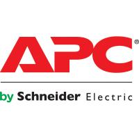 APC - AP8702S-WW - APC - C�ble d'alimentation - IEC 320 EN 60320 C13 - IEC 320 EN 60320 C14 - 61 cm - noir - Mondial (pack de 6 )