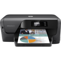 HP - OfficeJet Pro 8210 - D9L63A - Imprimante - jet d'encre - couleur - A4 - 22 ppm