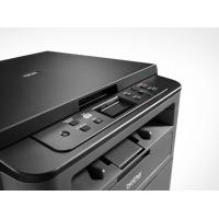 Brother - DCP-L2530DW - Imprimante multifonction (Impression - copie - scan) laser - noir et blanc - A4 - pas de chargeur - recto verso - wifi - 30 ppm - Garantie : 2 ans aller - retour atelier