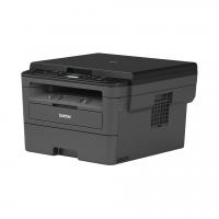 Brother - DCP-L2510D - Imprimante multifonction (Impression - copie - scan) laser - noir et blanc - A4 - recto verso - 30 ppm - Garantie : 2 ans aller - retour atelier