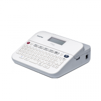 Brother - PT-D400V - Etiqueteuse - portable
