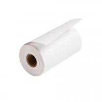 Brother - RD-S07E5 - Etiquettes - noir sur blanc - Rouleau sur papier continu (58 mm x  86 m) (bo�te de 12 rouleaux) non-adh�sif