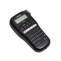 Brother - PT-H110 - Etiqueteuse - portable, rubans jusqu'� 12 mm de largeur, connectable secteur (option)