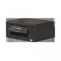 Brother - MFC-J890DW - Imprimante multifonction (Impression - copie - scan - fax) jet d'encre - couleur - recto verso - wifi