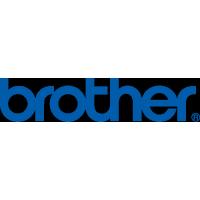 Brother - PTH100LB2XG1 - �tiqueteuse - monochrome - transfert thermique - Rouleau (1,2 cm) - 180 dpi - jusqu'� 20 mm/sec - impression par 2 lignesEtiqueteuse P-Touch PT-H100LB Bleue + 1 ruban TZE-231