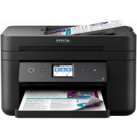 Epson - WorkForce WF-2865DWF - Multifonctions (impression, copie, scan, fax) - jet d'encre - couleur - A4 - 14 ppm