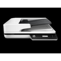 Scanner � plat HP ScanJet Pro 3500 f1 (L2741A)