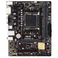 ASUS - A68HM-K - MB ASUS AMD A68HM-K Socket FM2+