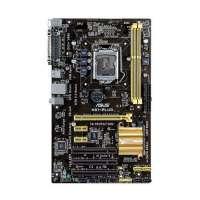 ASUS - H81-PLUS - ASUS H81-PLUS - Carte-m