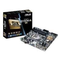 ASUS - B150M-A/M.2 - ASUS B150M-A/M.2 B150 LGA1151 microATX