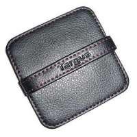 Targus - TXA002EU - Targus CleanVu Cleaning Pad - Compresse de nettoyage - noir